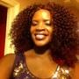 Yolande - DatingAfterKids.com Member